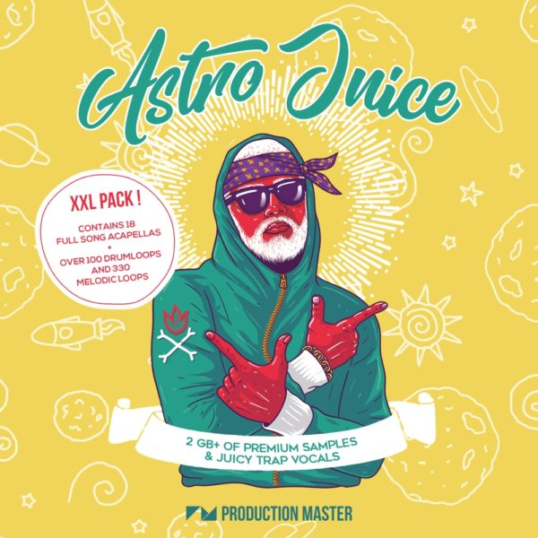 production master astro juice