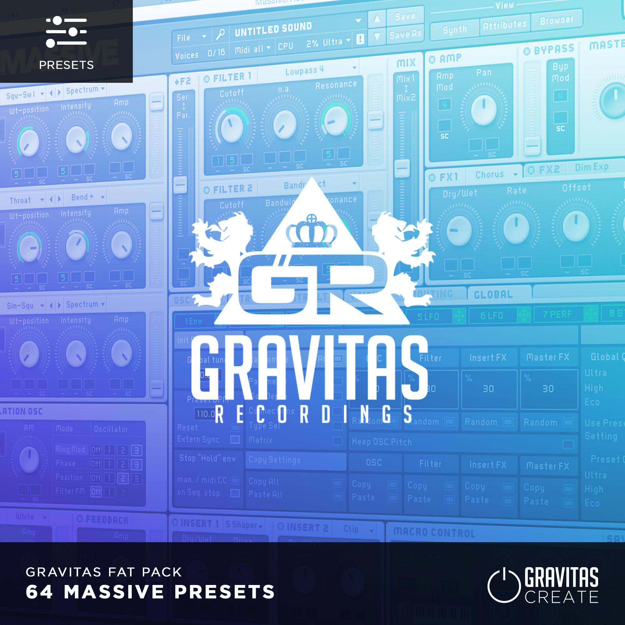 Gravitas Create