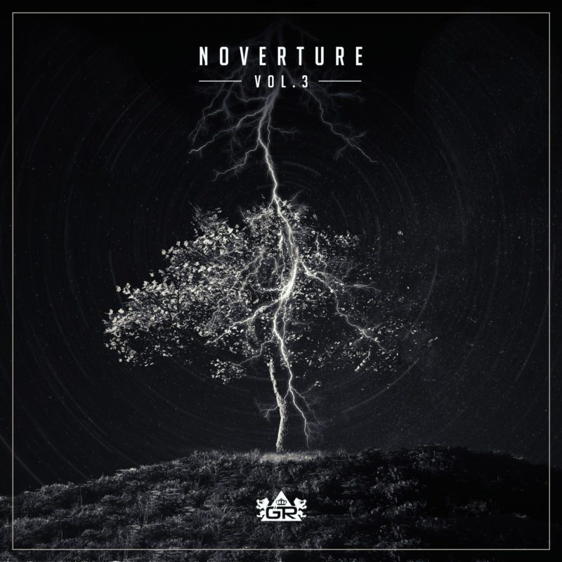 Noverture Vol. 3 Sample Pack - Percussion and Drum Sample Pack