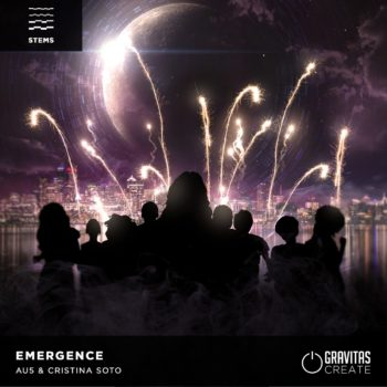 Au5 & Cristina Soto - Emergence Song Stems