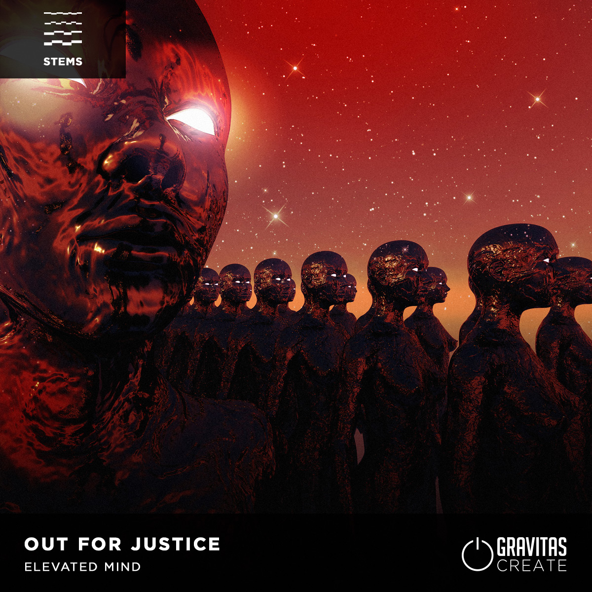 Elevated Mind - Out for Justice Song Stems - Gravitas Create