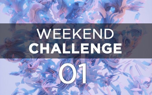 Weekend Challenge 01 – AMB Demo Pack