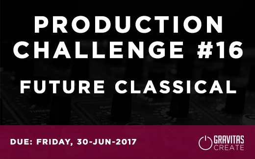 "Alluxe Interview and ""Future Classical"" Production Challenge"