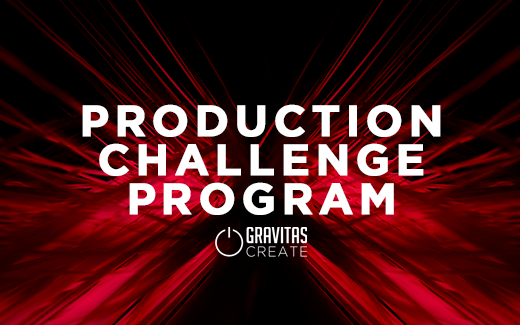 Production Challenge: From Sketch to Release