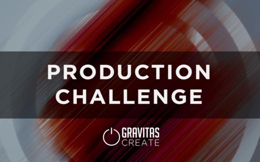 Production Challenge 23
