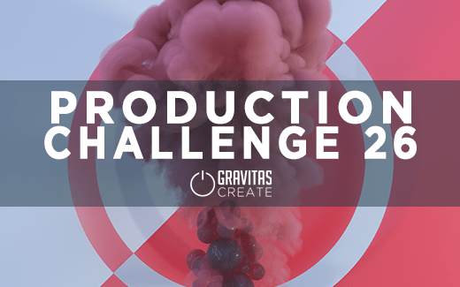 Production Challenge 26