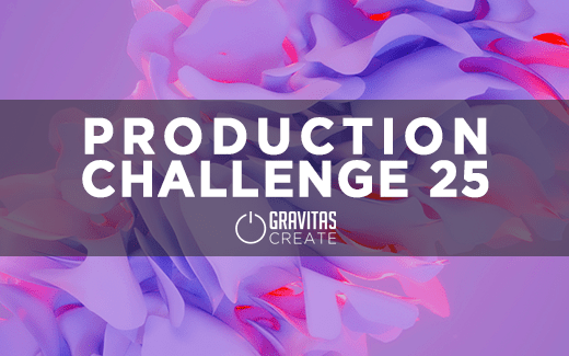 Production Challenge 25