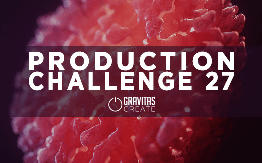 Production Challenge 27