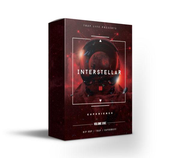 Intersteller Sample Pack Product Image