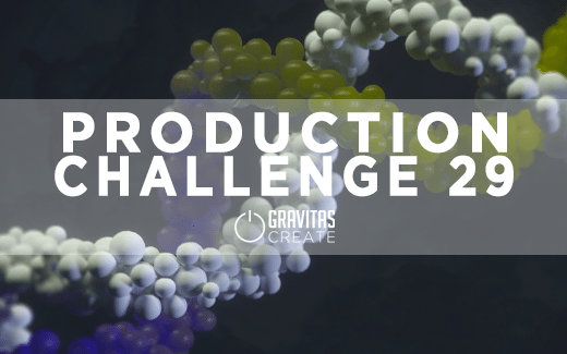 Production Challenge 29