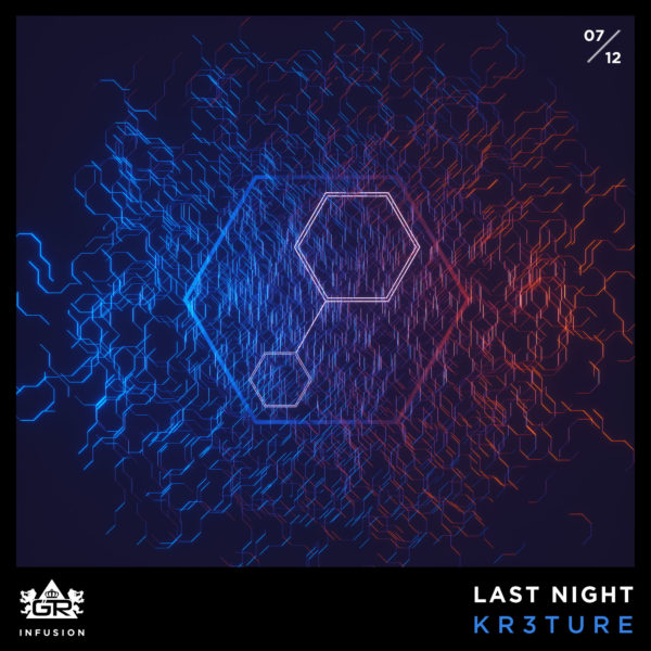 KR3TURE - Last-Night
