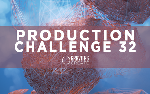 Production Challenge #32