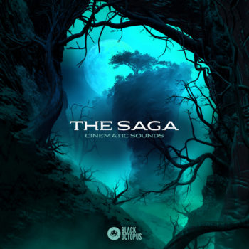 Black Octopus Sound - The Saga - Cinematic Sounds