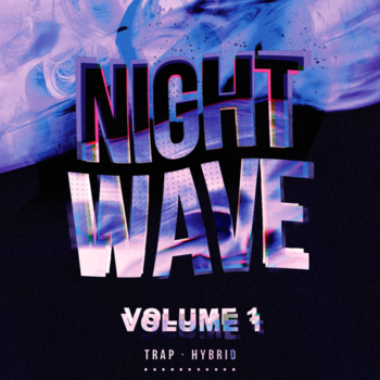 Night Wave Volume 1