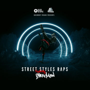 Black Octopus Sound - Street Styles Raps feat. Everyman