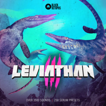 Leviathan 3 - Black Octopus Sound