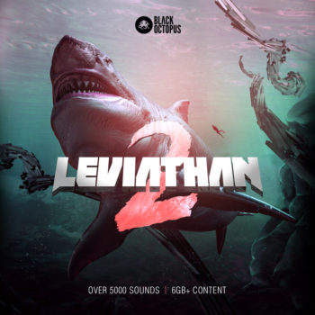 Black Octopus Sound - Leviathan 2