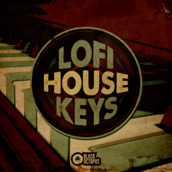Black Octopus Sound - Lofi House Keys