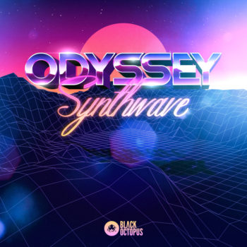 Black Octopus Sound - Odyssey Synthwave