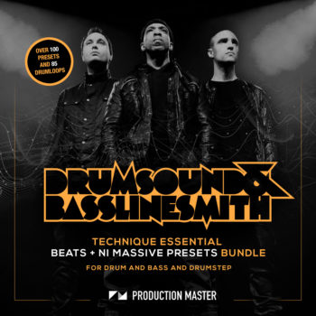 DS Technique Beats and Presets