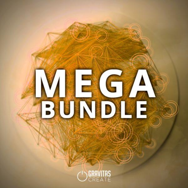 Gravitas Mega Bundle