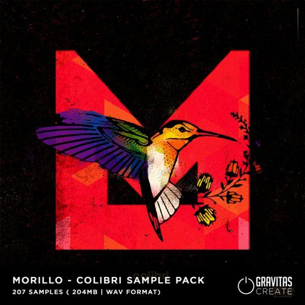 Morillo Sample Pack