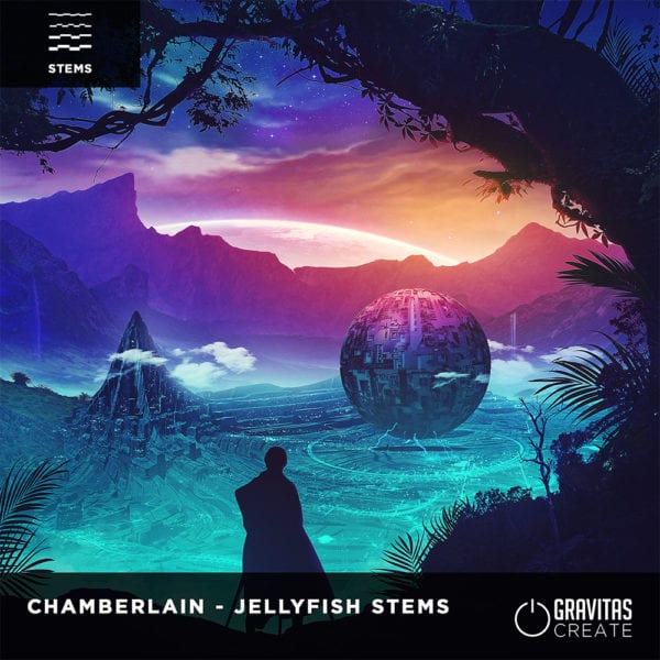 Chamberlain - Jellyfish Stems