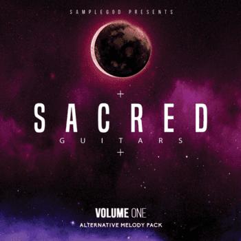 Sacred Guitars Sample Pack