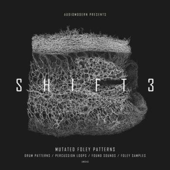 Audiomodern Shift 3