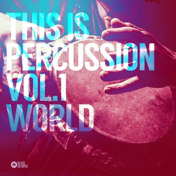 Percussion Sample Pack