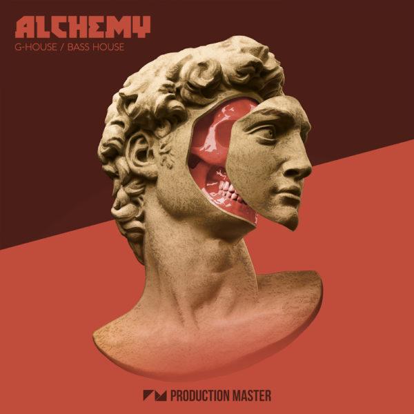 Production Master - Alchemy - G-House & Bass House