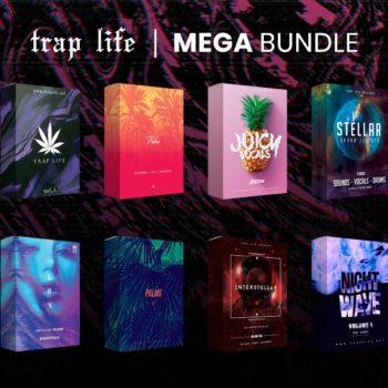 Trap Life Mega Bundle
