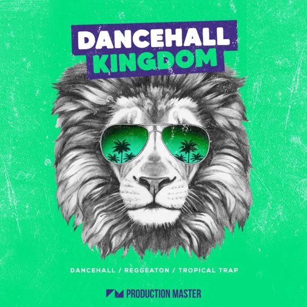 Production Master - Dancehall Kingdom