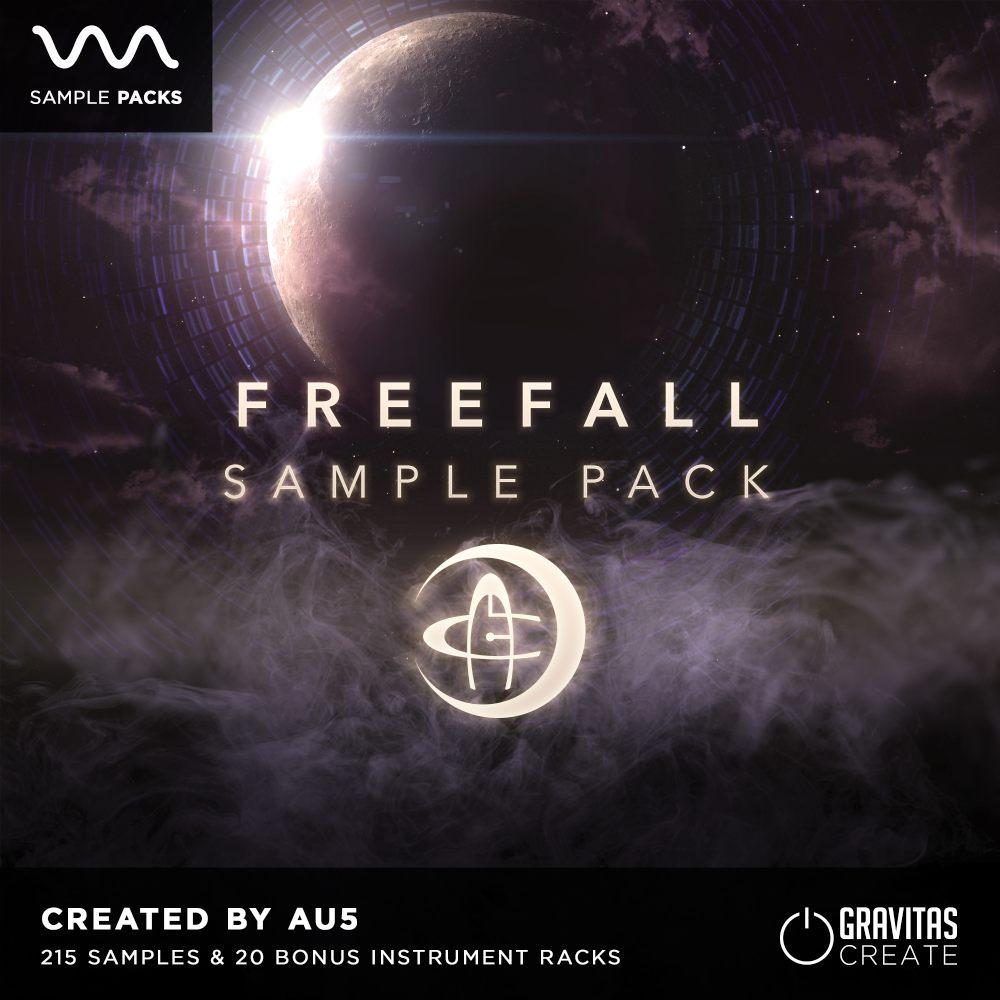 Au5 Freefall Samples