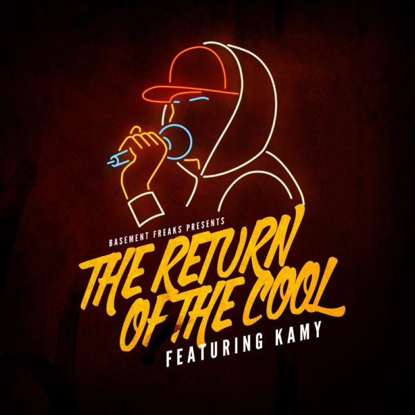 Black Octopus Sound - Basement Freaks Presents The Return of the Cool ft Kamy