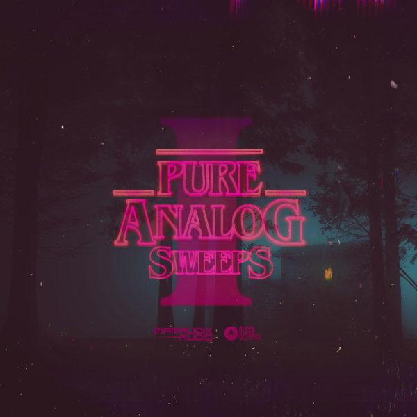 Black Octopus Sound - Pure Analog Sweeps I