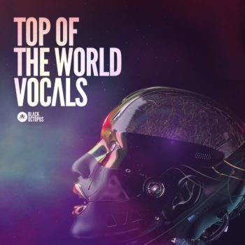 Black Octopus Sound - Top Of The World Vocals