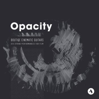 Audiomodern Opacity