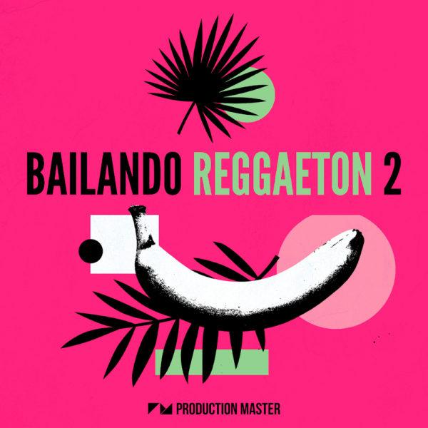 Production Master - Bailando Reggaeton 2