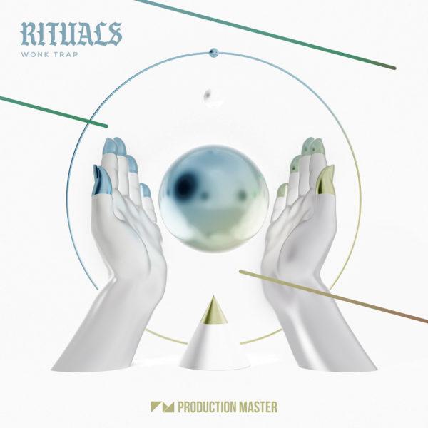 Production Master - Rituals - Wonk Trap