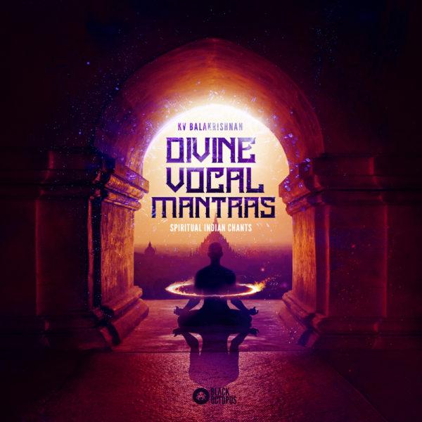 Black Octopus Sound - Divine Vocal Mantras