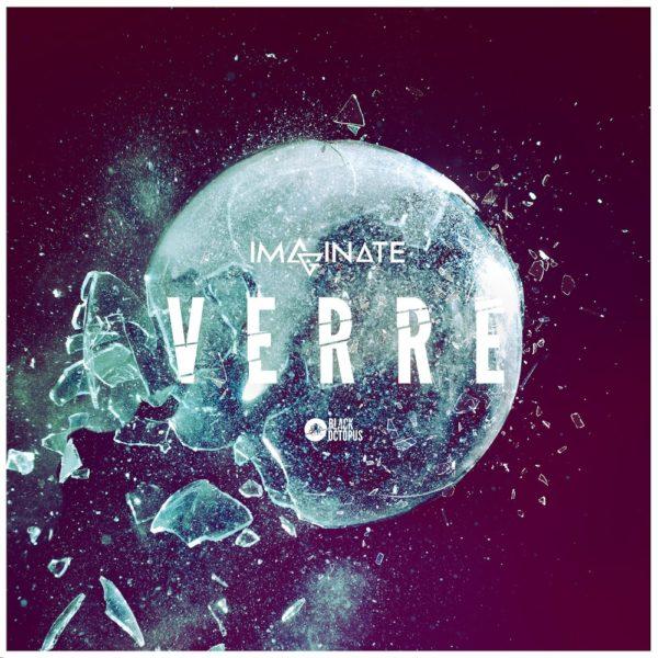 Black Octopus Sound - Imaginate Element Series - Verre
