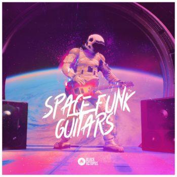 Black Octopus Sound - Space Funk Guitars