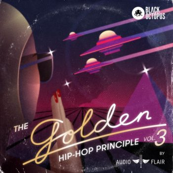 Black Octopus Sound - The Golden Hip Hop V3 by Audioflair