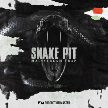 Production Master - Snake Pit - Mainstream Trap