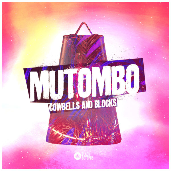 Black Octopus Sound - Mutombo - Cowbells & Blocks by Basement Freaks