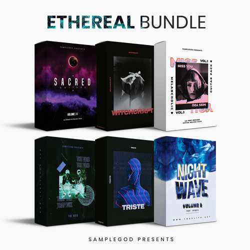 Ethereal Bundle Samplegod