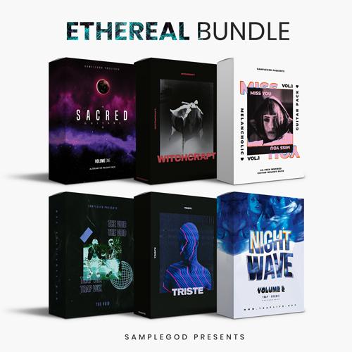 Ethereal Bundle Samplegod