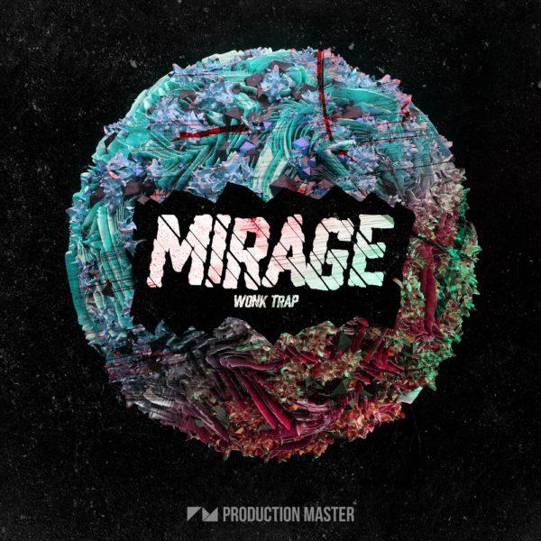 Production Master - Mirage Wonk Trap