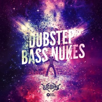 Black Octopus Sound - Lucidity - Dubstep Bass Nukes
